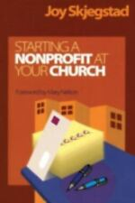 Starting a Nonprofit at Your Church (Alban Institute Publication)