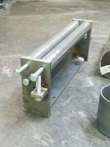 Sheet Metal Slip Rollers Products For Sale Ebay