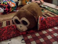 SECOND RELEASE OF TY BEANIE TEENY TYS MONKEY BOO NWT !