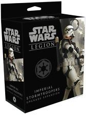 Imperial Stormtroopers Upgrade Expansion Star Wars: Legion FFG NIB