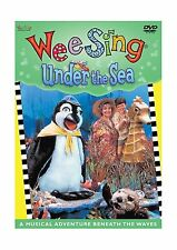 Wee Sing Under the Sea Free Shipping