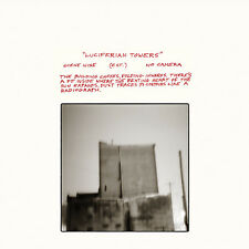 Godspeed You! Black Emperor Luciferian Towers 180gm Vinyl LP Record & MP3/Poster