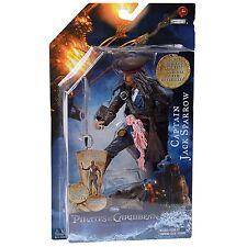 Pirates of the Caribbean 4 - Jack Sparrow Action Figure 16cm