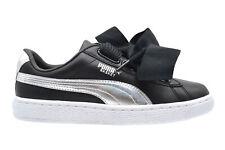 Puma Basket Heart Explosive Wn's Black Sneaker Black 363626 01