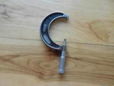 """Starrett Micrometer 2"""" - 3"""" - .001"""" Gradation"""