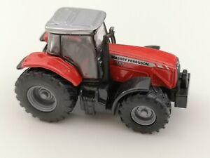 SIKU 1878 Massey Ferguson 8480 Tractor 1:87 Diecast Model
