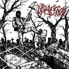Disinter 666 - Death to Posers CD 2014 death metal thrash Russia