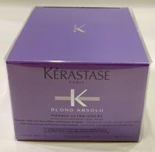 TOP -20% Masque Ultra Violet 200ML Kerastase