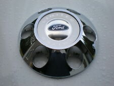 2007 - 2008 Ford F150 Lariat Limited Chrome OEM Center Cap P/N 8L34-1A096-AA