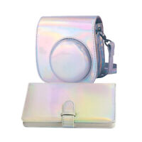 Camera Bags Mini Film Camera Cover for Fuji Instax Mini 9 8 Camera + Albums