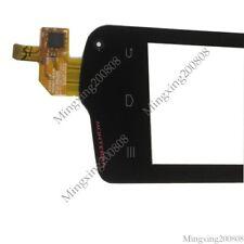 Para Garmin Oregon 600 600T 650 650T LCD Pantalla Táctil Vidrio Digitalizador