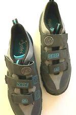 2008 BONTRAGER Inform Race MTB Gray Cycling Shoes Womens US10 EU 42 EUC