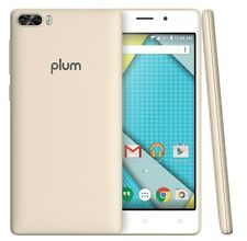 "Unlocked Phone 4G LTE GSM 5"" Display Android 7.0 ATT Tmobile Metro Cricket Ting"
