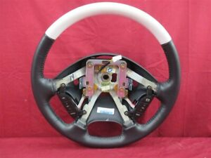 NOS OEM 2005 Genuine Ford Thunderbird Steering Wheel