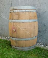 NUOVO 100-300l barile pioggia tonnellata vino fusto di quercia fusto legno barile acqua barile tonnellata acqua