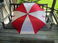 Coca-Cola  Umbrella- BRAND NEW