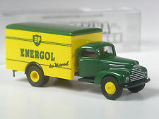 TOP: Brekina Ford FK 3500 Lastwagen BP Energol in OVP