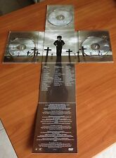 THE OMEN TRILOGY - BOX 3 DVD - 25th Anniversary Edition - PERFECT - Very Rare !!
