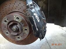 PORSCHE 996 FRONT BRAKE CALIPERS  996 FRONT CALIPERS  PORSCHE 996 BRAKES V817MGH