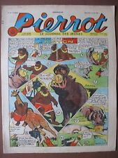 PIERROT 1939  n° 14