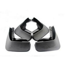VW Volkswagen Golf 6 MK6 2009-2012 Mud Guards Flaps Splash Mudguards *UK Seller*