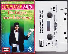MC Computer Kids 3 - Die Folgen eines Interviews - EUROPA