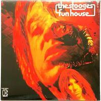 The Stooges - Fun House [2LP Import Pressing] in-shrink LP Vinyl Record Album
