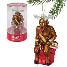Accoutrements Krampus Ornament Christmas Tree Holiday Decor Folklore Funny Gift