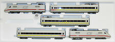 Märklin 39710 H0 Triebwagen-Zug ICE-S BR 410 der DB NEU-OVP (S)