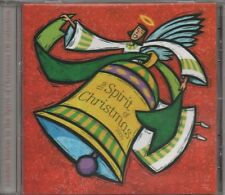 SPIRIT OF CHRISTMAS CD 2005 - Tina Arena John Farnham Jimmy Barnes Vika + Linda