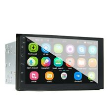 Radio 2 din android gps Wifi Bluetooth estéreo 1/16 Mp5 pantalla tactil calidad