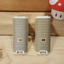 Lot of 2 Battery Cover Door for NYKO Charge Station Kit [for Wii Remote]