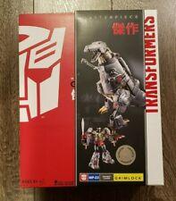 Transformers Masterpiece Grimlock Dinobot MP-03 - ToysRUs
