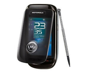 Origina Motorola A1210(Unlocked)3.15MP Camera,Bluetooth,Touch GSM Mobile Phone