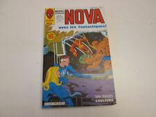NOVA 68...1983 ..MARVEL  COMICS .TBE