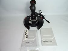 Thrustmaster T-Flight Stick X for PC/PS3  boxed tested fully working