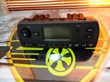 Clima panel de control Jaguar 1X4H18C612GC  1X4F18D419AE 1X4F18D419BE