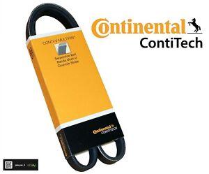 NEW PK060837, 4060837 CONTINENTAL CONTITECH - Serpentine Belt