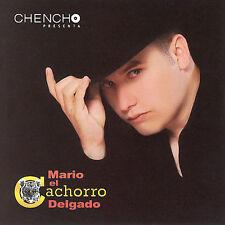"""Delgado, Mario """"El Cachorro"""" : Tu Condena CD"""