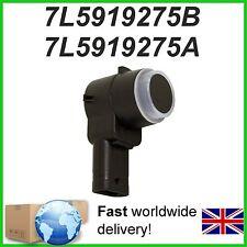 Sensor de Aparcamiento PDC Seat Altea Leon Toledo - 7l5919275a 7l5919275b