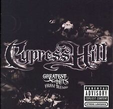 CYPRESS HILL Greatest Hits From The Bong CD BRAND NEW Best Of