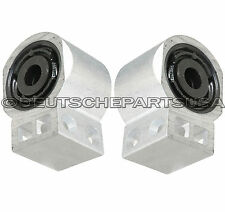 SAAB 9-5 9 5 FRONT CONTROL ARM BUSHING SET 1999 - 2009 52 33 374 / 5233374 PAIR