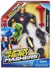 MARVEL Super Hero Mashers-Iron Man-Nuovo In Magazzino