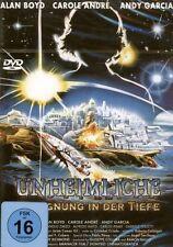 DVD NEU/OVP - Unheimliche Begegnung in der Tiefe - Alan Boyd & Carole Andre