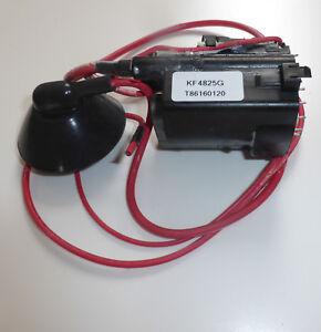Transformer Kf 4825g = Hr 48543 Atari SC1224 New! Flyback Transformer New