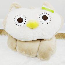 NWT animal adventure kids Owl sleeping bag