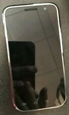 Samsung Galaxy S SGH-T959v Gray T-Mobile Fast Ship Red Pocket Very Good Used