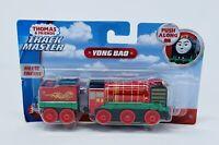 Thomas & Friends Trackmaster Yong Bao Push Along Metal Train Engine NIB