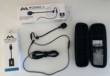 Antlion Audio ModMic Attachable Microphone Noise Cancel Mute Switch & Adapter