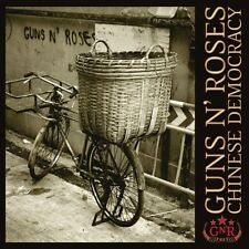 "30 Qty Wholesale Lot of *NEW* Guns N' Roses ""Chinese Democracy"" CD"